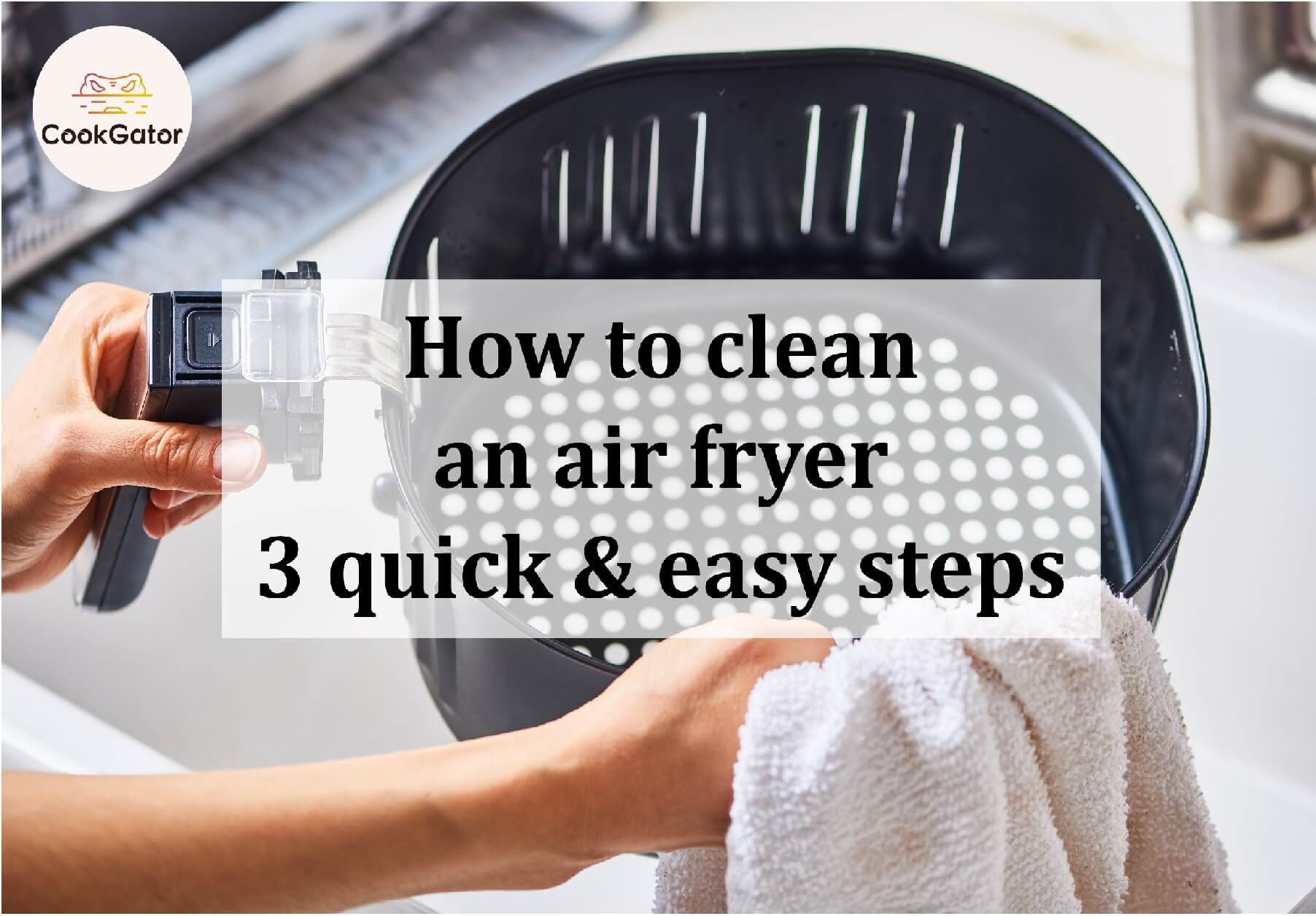 how-to-clean-air-fryer